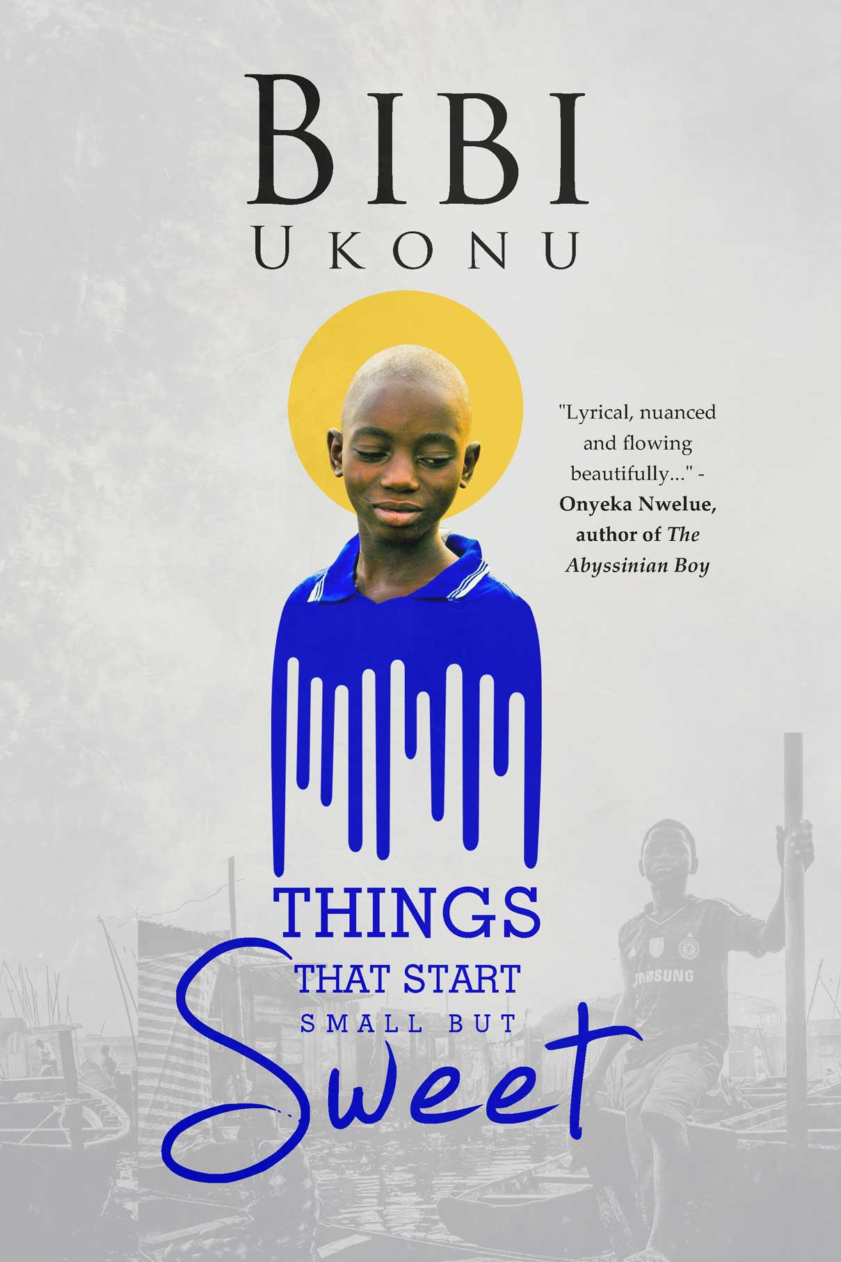 INTERVIEW: Bibi Ukonu Releases a New Book on Social Inclusion of the Lagos Urban Poor.
